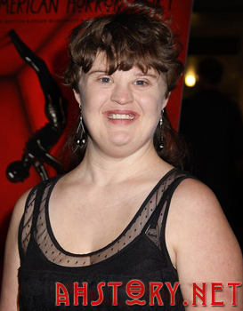 jamie brewer boyfriend